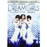 Dreamgirls (Ed. Especial) (Import Dvd) (2007) Jamie Foxx; Eddie Murphy; Anika