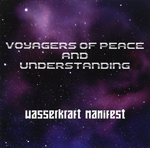 Voyagers of Peace and Understanding