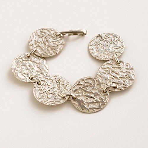 linked-bracelet-silver-disks