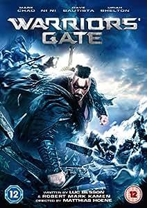 Warriors' Gate [DVD]