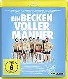 Ein Becken voller Männer [Blu-ray]