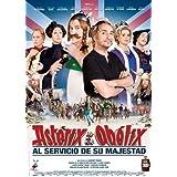 Astérix Y Obélix: Al Servicio De Su Majestad (Combo) (Blu-Ray) (Import) (Keine Deutsche Sprache) (201