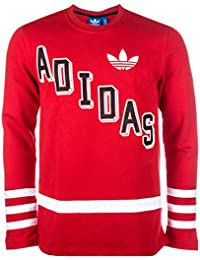 Sweat-shirt Back-To-School Hockey Crew pour homme