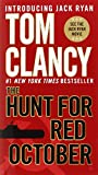 The Hunt for Red October (A Jack Ryan Novel, Band 1)
