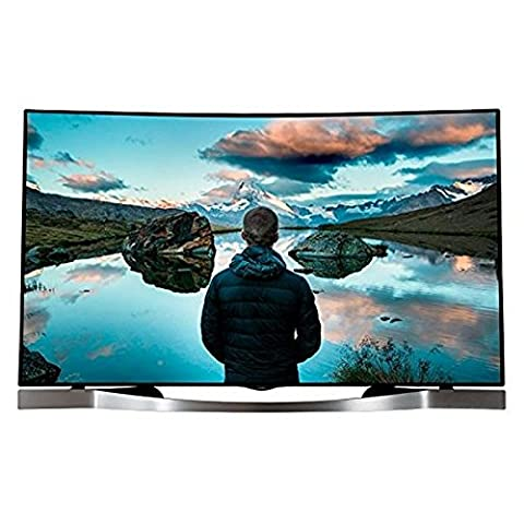 Smart tv telefunken stella55cuhdev 55
