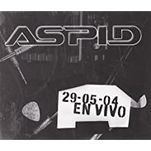 29/5/04 En Vivo by Aspid