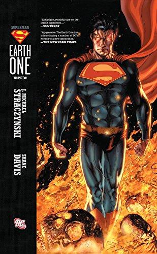 Superman: Earth One Volume 2 HC