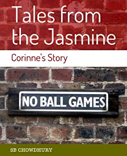 Tales From The Jasmine - Corinnes Story