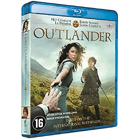 Outlander - Integrale Saison 1