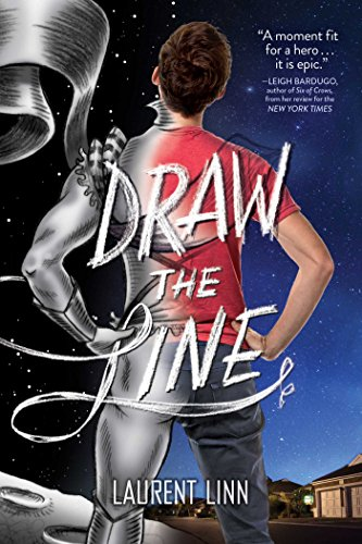 Draw the Line (English Edition)