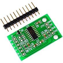 HX711 Bridge Sensor Digital Interface Module