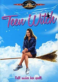 Teen Witch (1989) by Robyn Lively