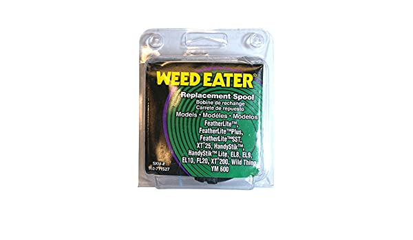 Weed Eater String Trimmer Spool for EL8 FL20 .065-Inch 952711527