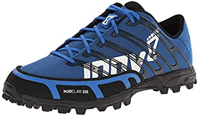 Inov-8 Mudclaw 265 Fell Running Shoes (Precision Fit) - 8