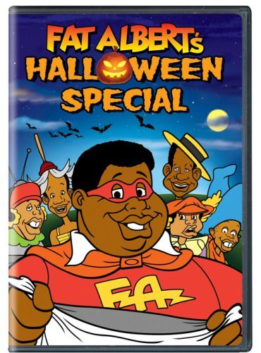 Fat Albert's Halloween Special by Various