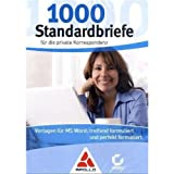1000 Standardbriefe für die private Korrespondenz -