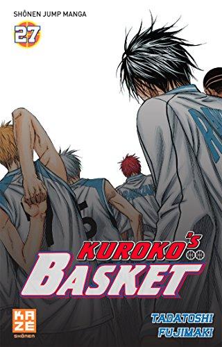 Kuroko's Basket T27