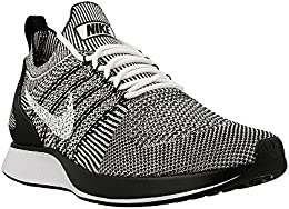 outlet store 0a114 69421 Nike Air Zoom Mariah Flyknit Racer, Chaussures de Running Compétition Homme,  .