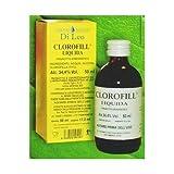 Laboratorio Erboristico Di Leo Clorofill Liquido - 50 ml