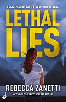 Lethal Lies: Blood Brothers Book 2 by [Zanetti, Rebecca]
