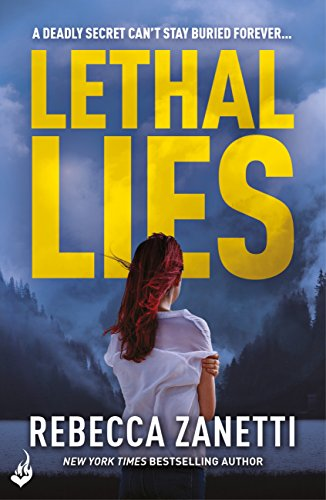 Lethal Lies: Blood Brothers Book 2: A gripping, addictive thriller (English Edition)