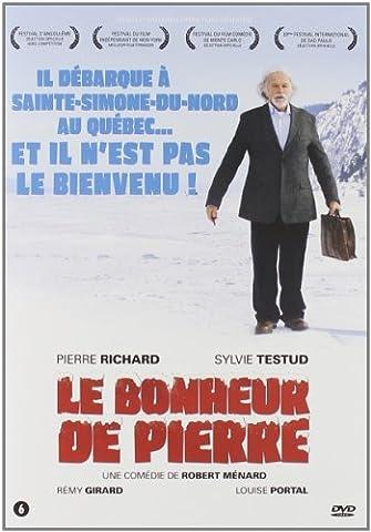 Le Bonheur de Pierre [Import