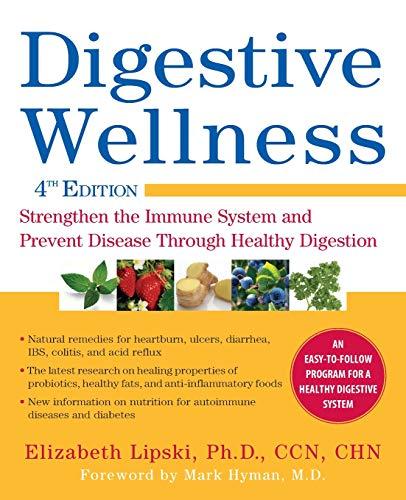 Digestive Wellness: Strengthen T...