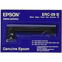 Epson cinta ERC-09 para M160 163 164 180 - Negro