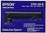 Epson ERC-09 Druckerfarbband für M160 163 164 180 schwarz