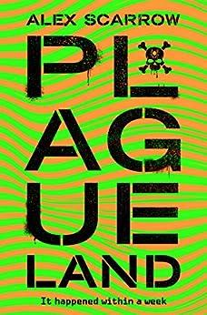 Plague Land (remade Book 1) por Alex Scarrow Gratis