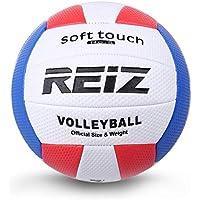 Lovelysunshiny Soft Touch PU Leather 5 # Voleibol Ball Training Competition Voleibol Ball