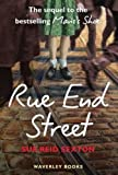 Rue End Street: The Greenock Sequel to Mavis's Shoe