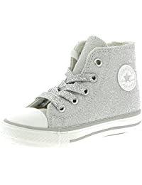 Converse 751181C CTAS Ox Rebel Azul Zapatos de bebé
