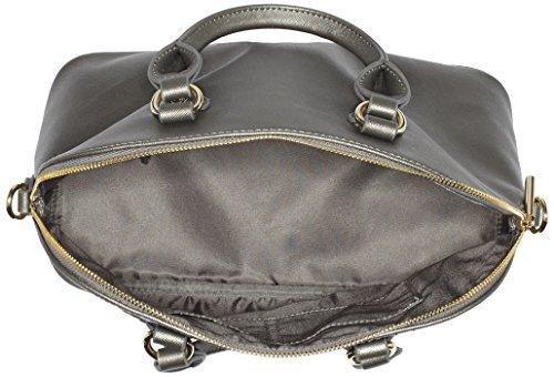LIU JO CORALLO SHOPPING BAG N66228E0140 grau, grau