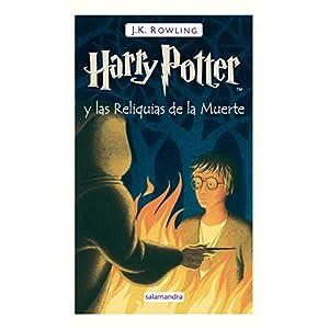 Harry Potter y las Reliquias de La Muerte 14
