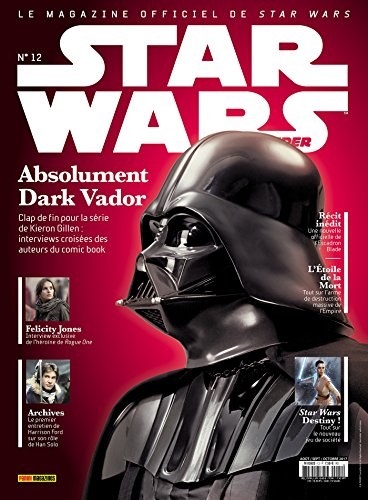 Star Wars Insider nº1 par Collectif