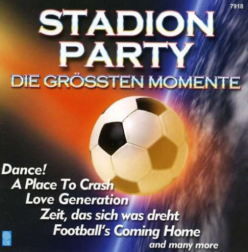 Stadion Party 2006-Gro