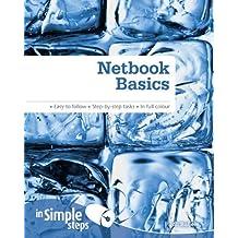 Netbook Basics in Simple Steps by Joli Ballew (2010-04-15)