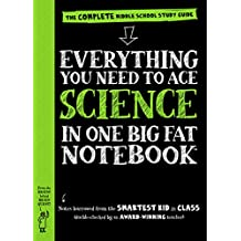Everything You Need to Ace Science in One Big Fat Notebook: The Complete Middle School Study Guide (Big Fat Notebooks) (English Edition)