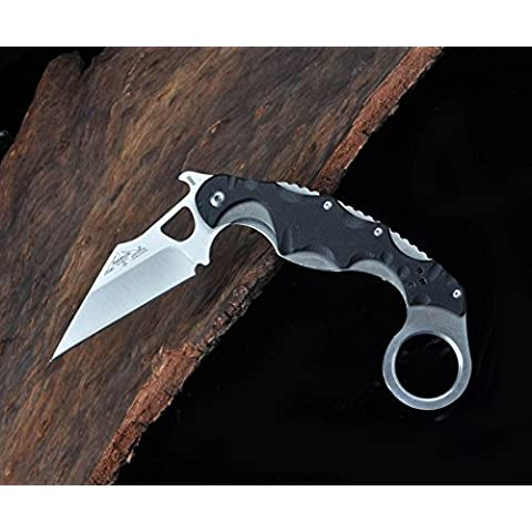 CS: GO Neck Knife with Rope and