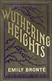 Wuthering Heights (Barnes & Noble Leatherbound Classic Collection)