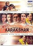 Aarakshan [DVD] [UK Import] - Amitabh Bachchan, Saif Ali Khan, Manoj Bajpayee, Tanvi Azmi