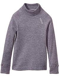 Odlo Warm T-Shirt manches longues Enfant