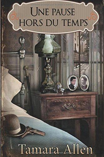 Une Pause Hors Du Temps [Pdf/ePub] eBook