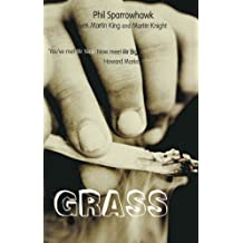 Grass (Mainstream Sport) (English Edition)
