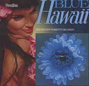 Blue Hawaii Im Konzert