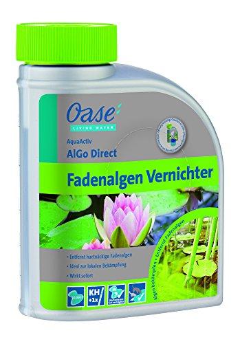 Oase AquaActiv AlGo Direct 500 ml Fadenalgen Vernichter