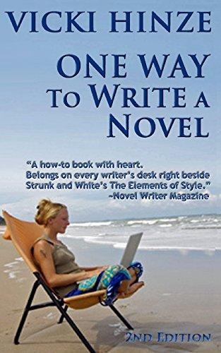 One Way to Write a Novel
