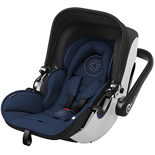 Preisvergleich Produktbild kiddy 41920EV010 Babyschale Evolution Pro 2 Night Blue