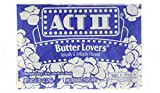 Act II Butter Lovers Microwave Popcorn (3oz, 30 bags)